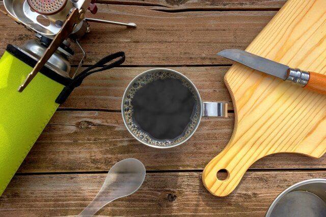 ステンレスマグカップのイメージ画像